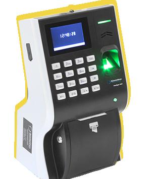 66f9683cf4d Passfinger 2040 - Relógio Eletrônico de Ponto (REP)